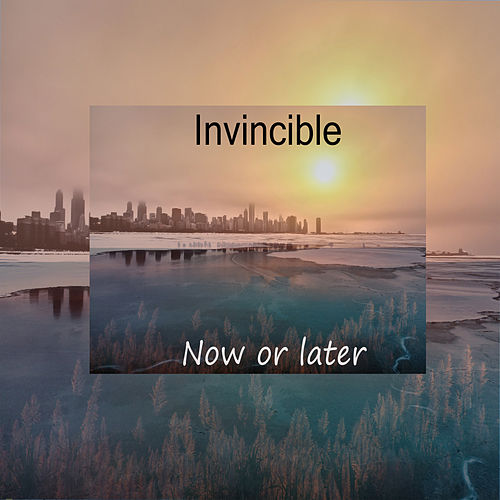 Now or Later by Invincible