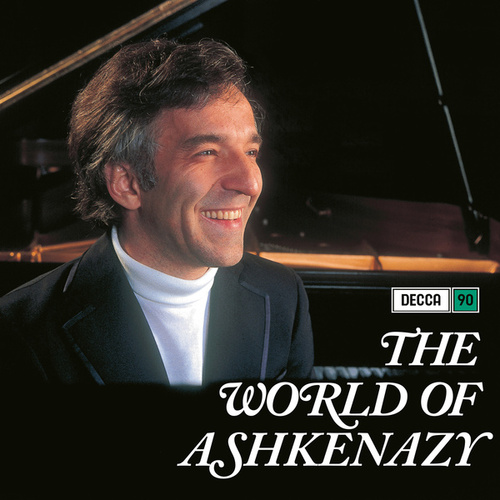 The World of Ashkenazy by Vladimir Ashkenazy