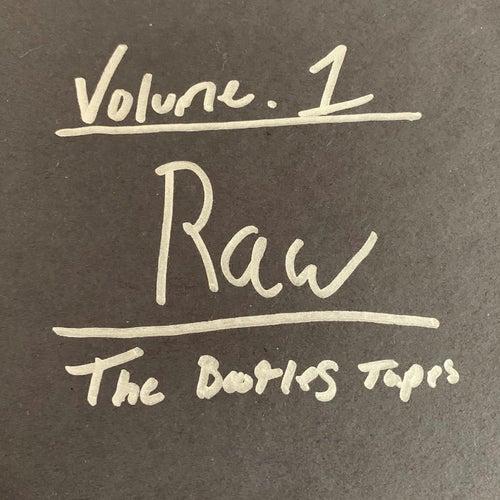 Raw The Bootleg Tapes, Vol. 1 von Nicholas Rodriguez-Fernandez