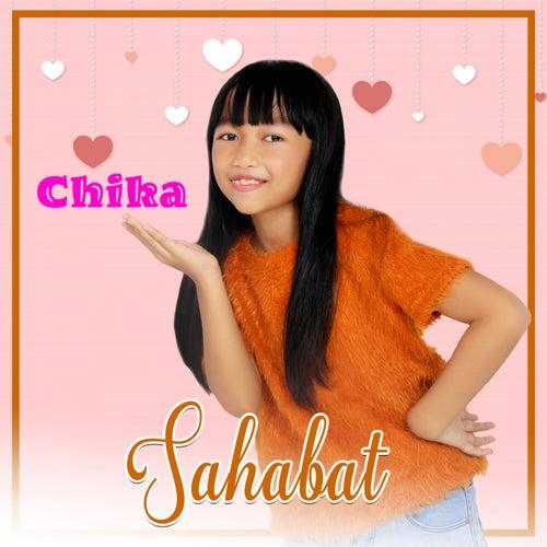 Sahabat by Chika