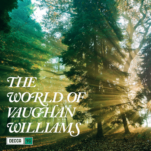 The World Of Vaughan Williams by Ralph Vaughan Williams