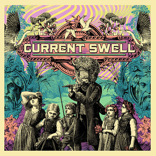 Buffalo by Current Swell