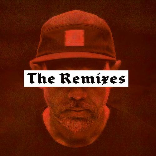 Der letzte seiner Art - The Remixes von DJ Stlyewarz