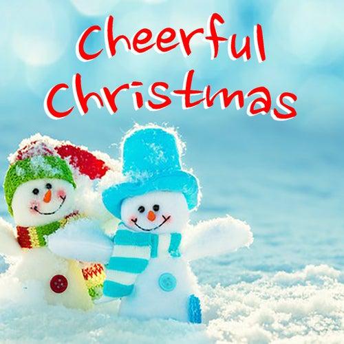 Cheerful Christmas von Various Artists