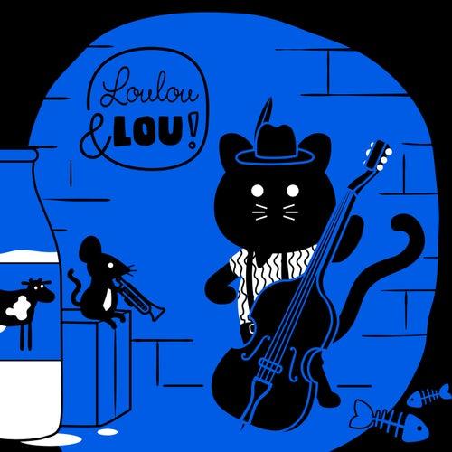 Jazz Písničky Pro Děti (Piano) de Jazz Kočka Louis Hudba Pro Děti