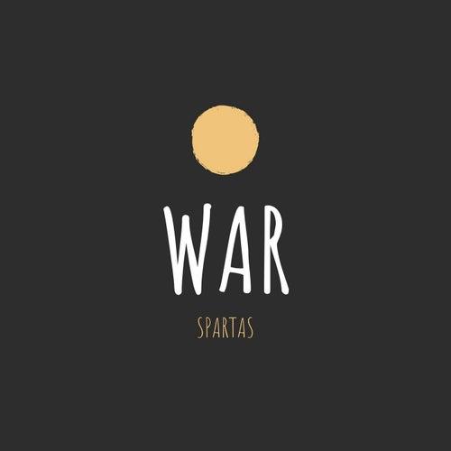 War by Spartas