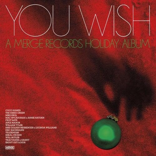 You Wish de Various Artists