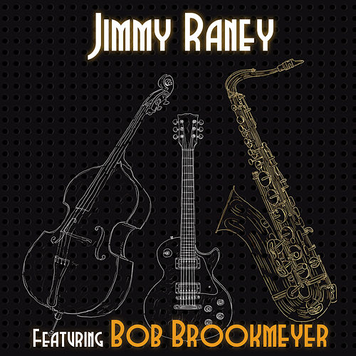 Featuring Bob Brookmeyer von Jimmy Raney