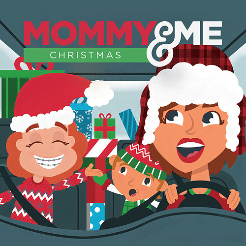 Mommy & Me Christmas by Lifeway Kids