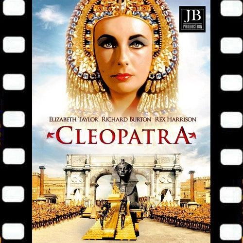 Cleopatra (Love Theme) von Alex North