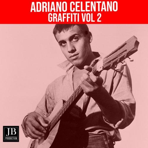 Adriano Celentano: Graffiti, vol. 2 de Adriano Celentano