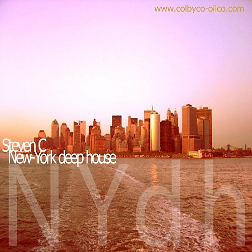 New-york deep house de Steven C