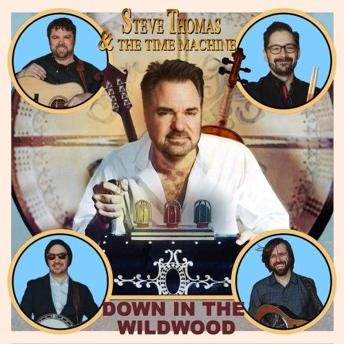 Down In The Wildwood by Steve Thomas