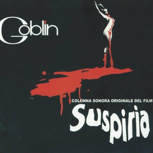 Suspiria von Goblin
