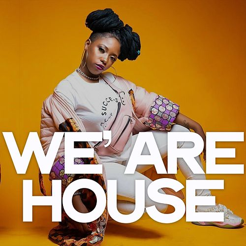 We' Are House by Various Artists