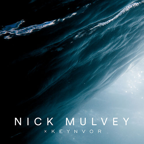 In The Anthropocene by Nick Mulvey