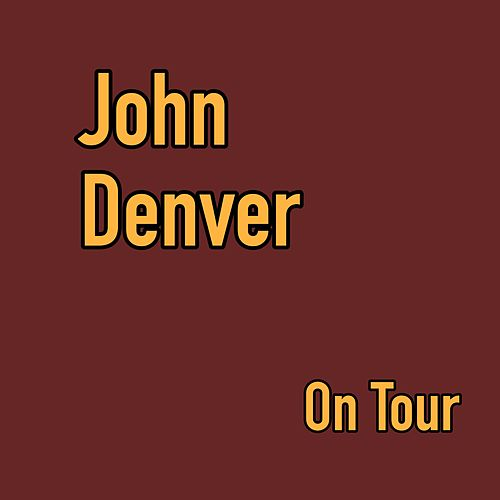 On Tour (Live) de John Denver