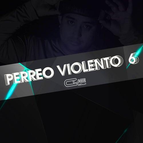 Perreo Violento 6 de Demo DJ