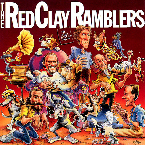It Ain't Right by The Red Clay Ramblers