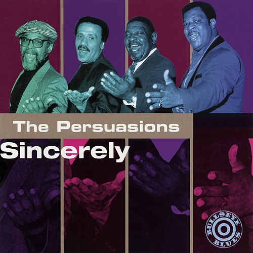 Sincerely de The Persuasions