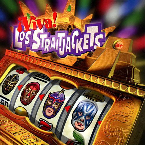 ¡Viva! by Los Straitjackets