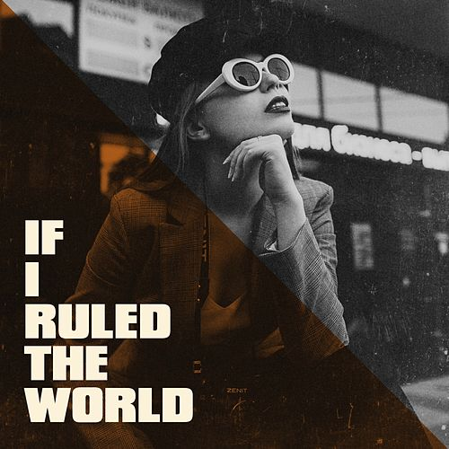 If I Ruled the World by Top Hip Hop DJs, Hip Hop Club, The Party Hits All Stars