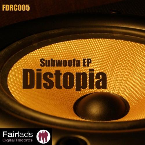 Subwoofa by Distopia