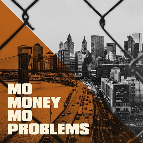 Mo Money Mo Problems by Hip Hop Beats, Hip Hop Artists United, The Party Hits All Stars