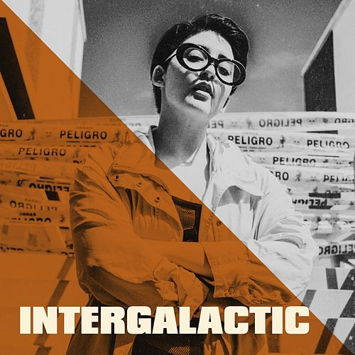Intergalactic by Top 40 Hip-Hop Hits, Running Music Workout, The Party Hits All Stars