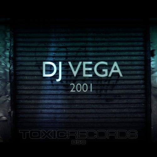 2001 by DJ Vega