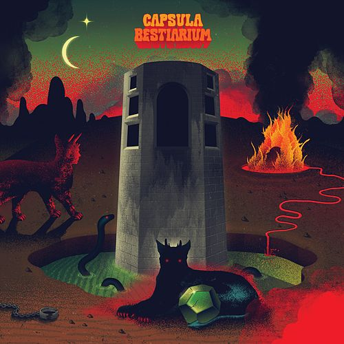Bestiarium de Capsula