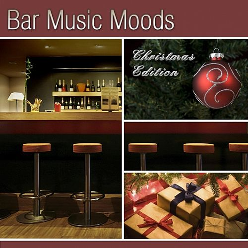 Bar Music Moods - Christmas Edition von Atlantic Five Jazz Band
