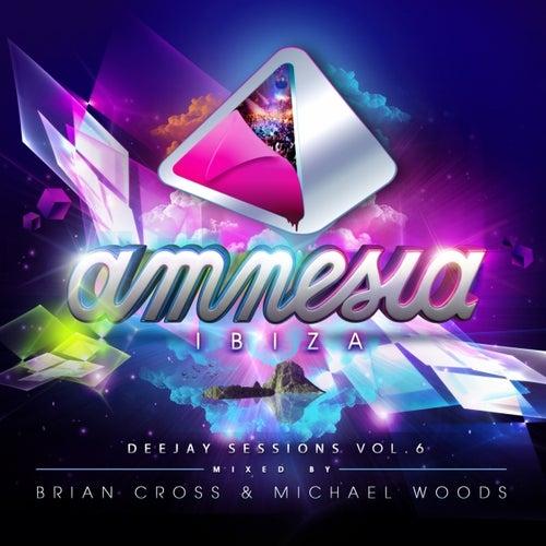 Amnesia Ibiza Deejay Sessions, Vol. 6 de Various Artists