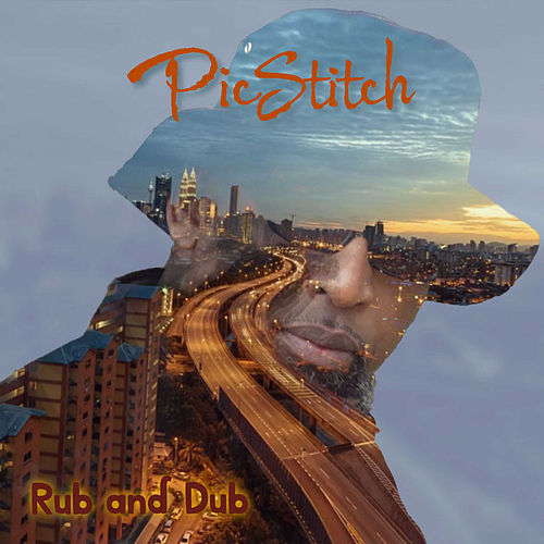 Rub and Dub by Picstitch