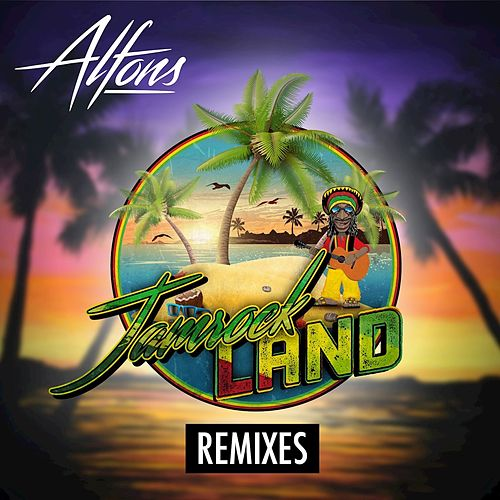 Jamrock Land (YOULAND Remix) by Alfons