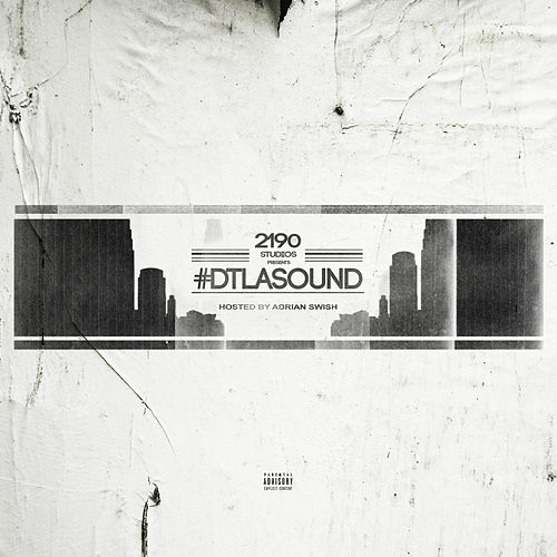 DTLASound by Various Artists