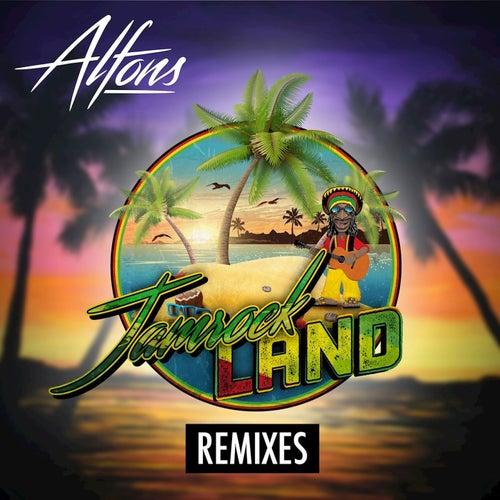 Jamrock Land (Alfons Remix) by Alfons