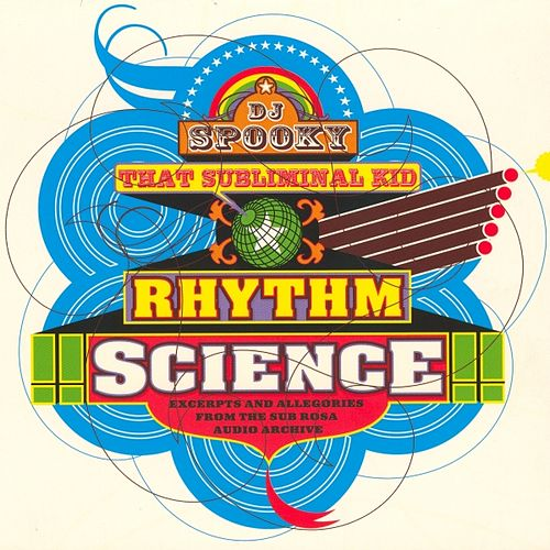 Rhythm Science by Various Artists