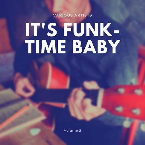 It's Funk-Time Baby, Vol. 2 von Various Artists