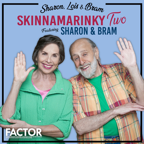 Skinnamarinky Two by Sharon