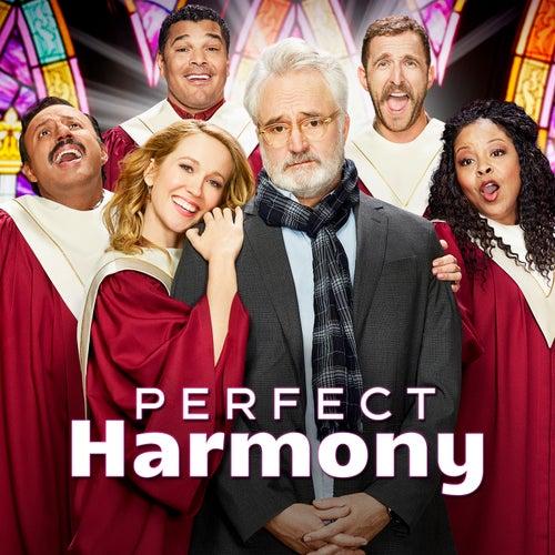 Amazing Grace von Perfect Harmony Cast