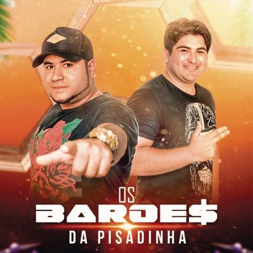 As Melhores 2018 von Os Barões Da Pisadinha