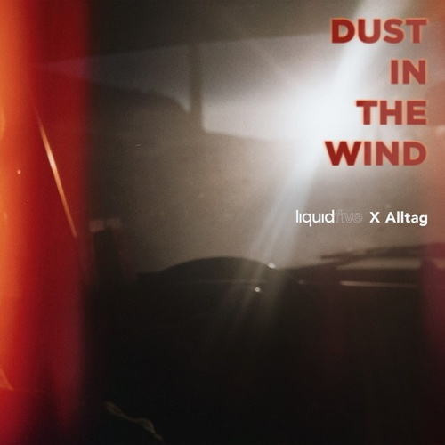 Dust in the Wind de Liquidfive