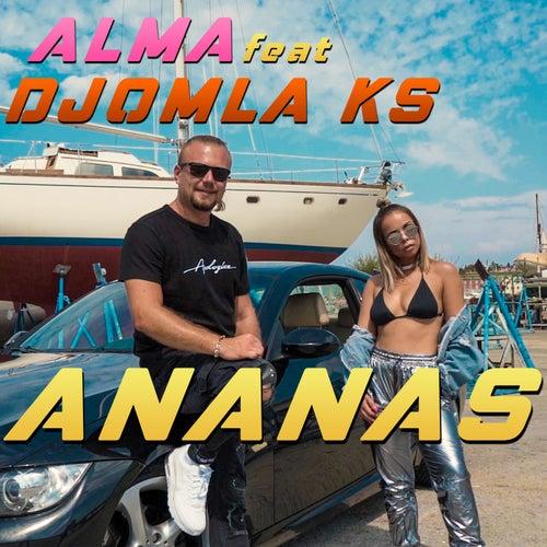 Ananas by ALMA