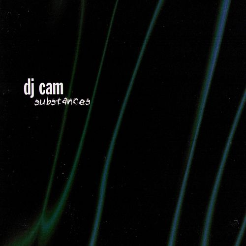 Substances by DJ Cam
