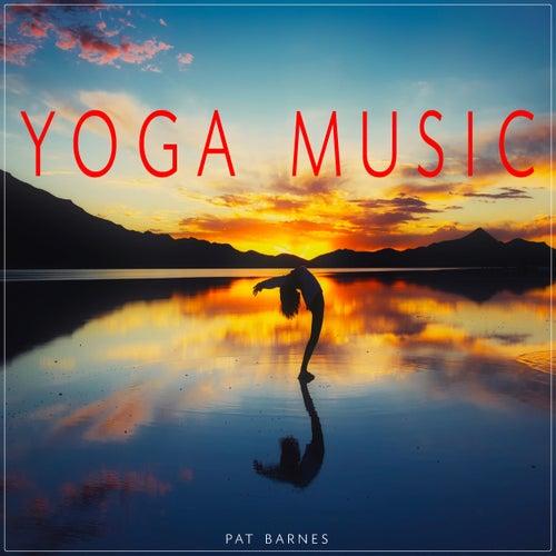 Yoga Music von Pat Barnes