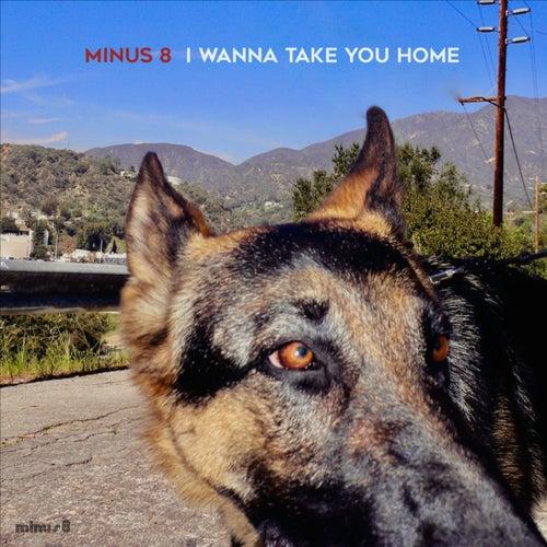 I Wanna Take You Home by Minus 8