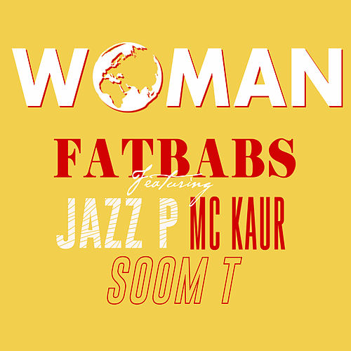 Woman by Fatbabs
