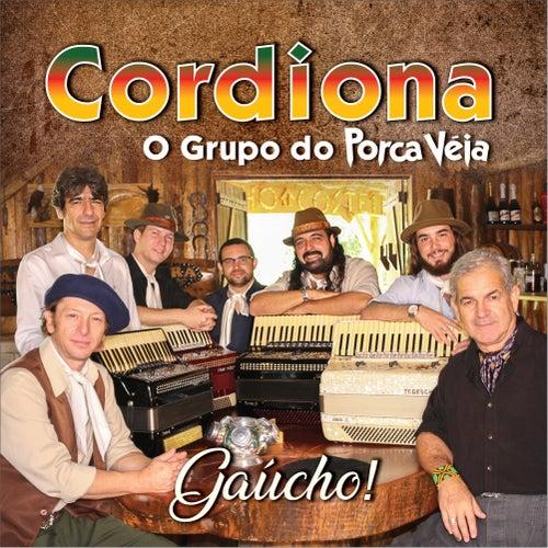 Gaúcho! de Grupo Cordiona