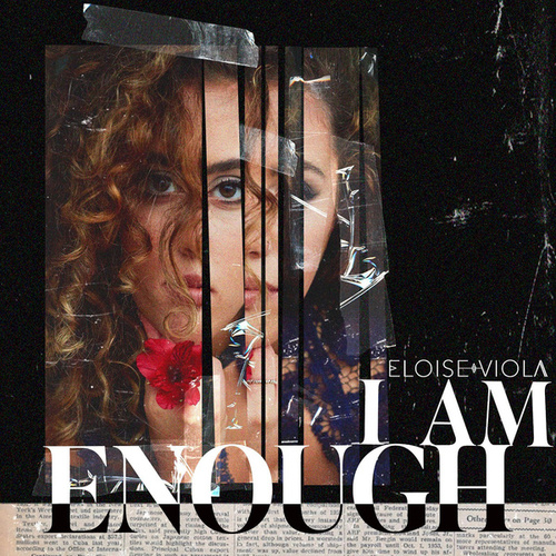 I Am Enough by Eloise Viola